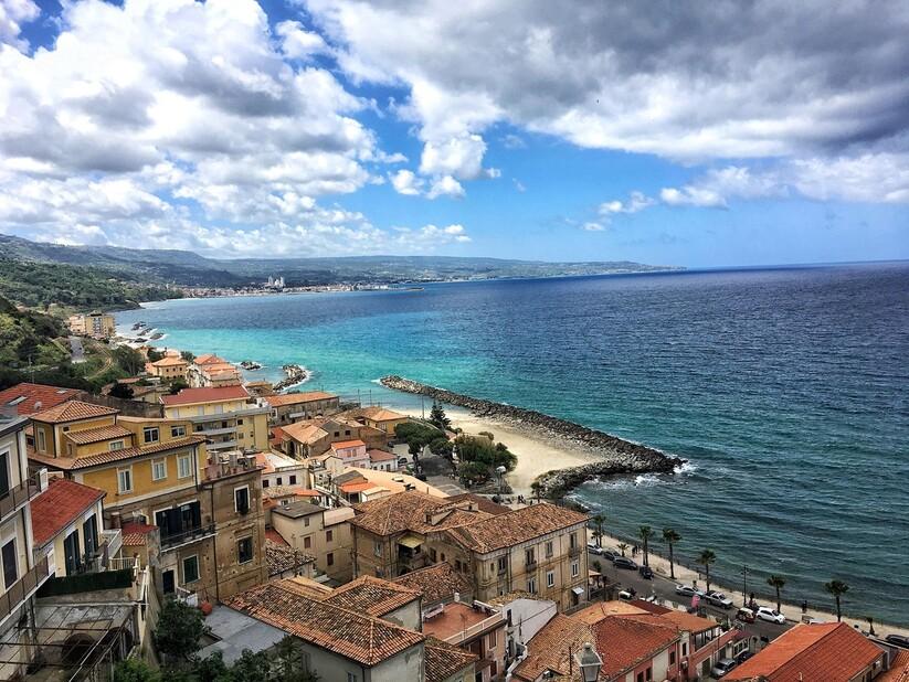 Kalabria Coast to Coast - 5 DAYS